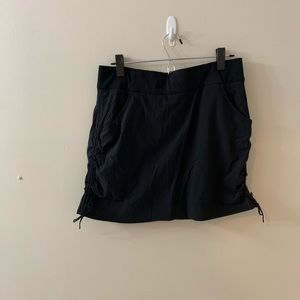 Columbia Athletic skort with pockets